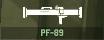 WRD Icon PF-89