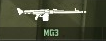 WRD Icon MG3