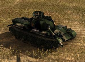 WRD Ingame ZTQ-62-I