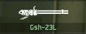 WRD Icon Gsh-23L 2
