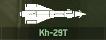 WRD Icon Kh-29T