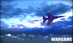 Mirage F1CT screenshot 1