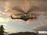 Mi-24K