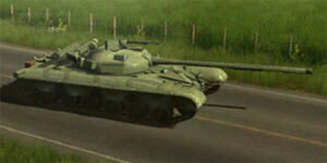 T-64A ingame