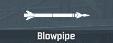 WAB Icon Blowpipe