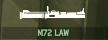 WRD Icon M72 LAW