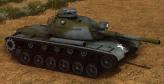 M48A5 USMC