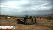WRD ZTS-63A screenshot 2