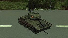 KPZ T-34 85M