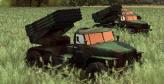 WRD BM-21 GRAD pol lr