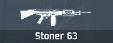 WAB Icon Stoner 63