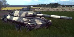 AMX-30B ingame