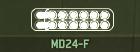 WRD Icon MD24-F