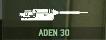 WRD Icon Aden 30