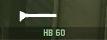 WRD Icon HB 60 Main Gun