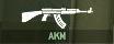 WRD Icon AKM