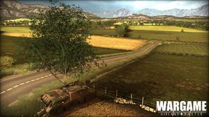 WALB Kanonenjagdpanzer 3