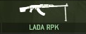 WRD Icon LADA RPK