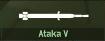 WRD Icon Ataka V