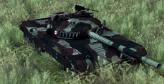 WRD T-72M1 Jaguar lr