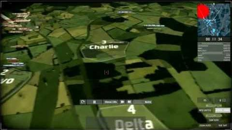 MOD Wargame European Escalation with ultra size army 1080P