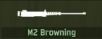 WRD Icon M2 Browning