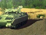 M2 Bradley IFV
