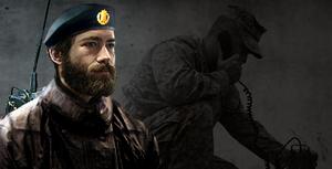 WRD Danish Command Squad portrait
