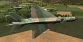 WRD Icon MiG-21ML East Germany