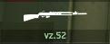 WRD Icon Vz.52