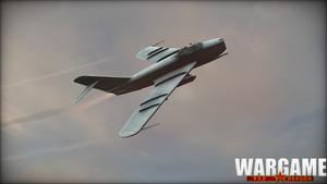 WRD Screenshot J-2 Jian Ji Ji