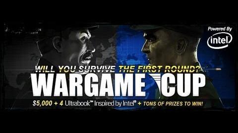 Round 3 L0rdG4m3r (N) vs. komaromi (P) - Wargame Cup Match