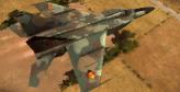 WRD Icon MiG-25RBF