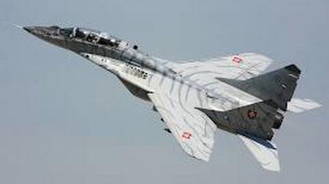 Soviet Fighters MiG 29
