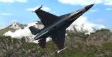 WRD Icon F-16C Fighting Falcon