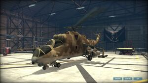 Mi-24VP