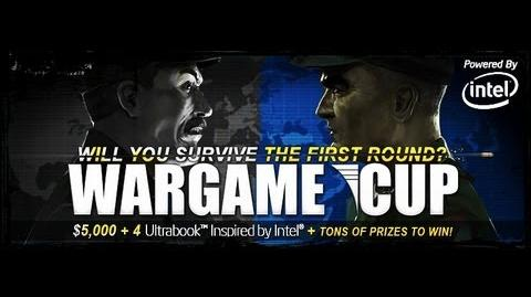 Wargame Cup Round 1 Day 1 Highlights
