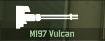 WRD Icon M197 Vulcan