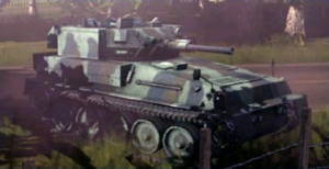 FV101 Scorpion | Wargame Wiki | FANDOM powered by Wikia