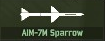WRD Icon AIM-7M