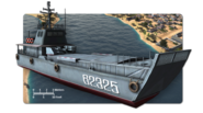 WRD OfficialSite Warships LandingCraft