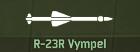 WRD Icon R-23R Vympel