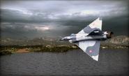 WAB Screenshot 2 Mirage 2000C RDI