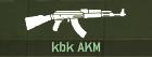 WRD Icon kbk AKM