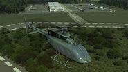 OH-58C KIOWA