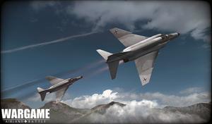 WAB F-4F ICE screenshot