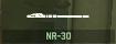 WRD Icon NR-30