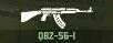WRD Icon QBZ-56-I