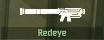 WRD Icon Redeye