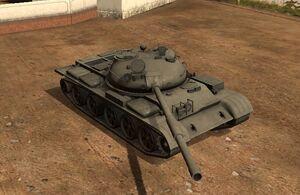 WRD Ingame T-62